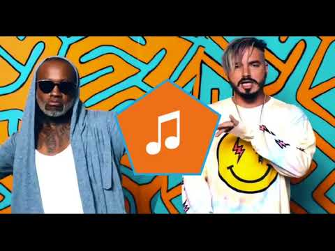 MI GENTE J Balvin, Willy William Lyrics