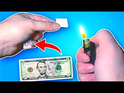 Thumbnail: 41 MAGIC TRICKS TO DO AT HOME