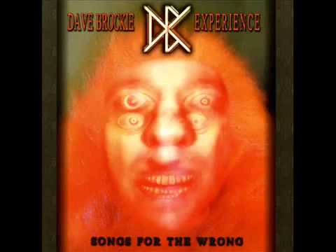 Dave Brockie Experience - Songs For The Wrong (Full Album)