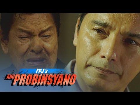 FPJ's Ang Probinsyano: Tomas blames Don Emilio