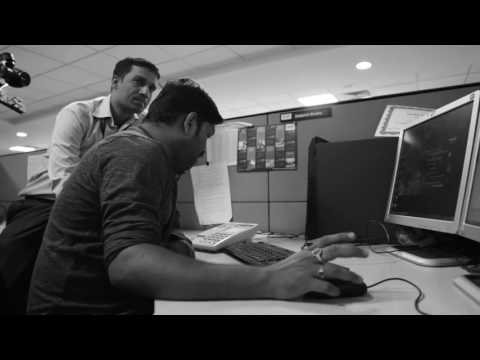 Zensar Corporate Video | Behind the scenes