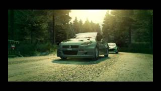 Dirt 3 PC Gameplay(Nvidia Geforce GT 240)