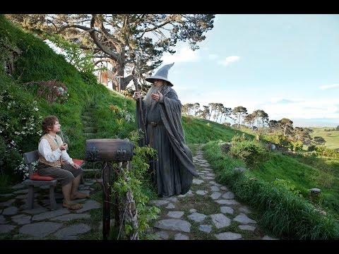 Lo Hobbit - Il canto dei nani -