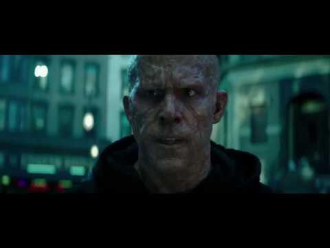 Ryan Reynolds protagoniza el primer adelanto de 'Deadpool 2'