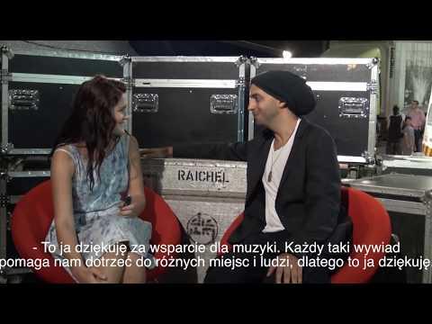 Idan Raichel experience - interview by Israel Friendly