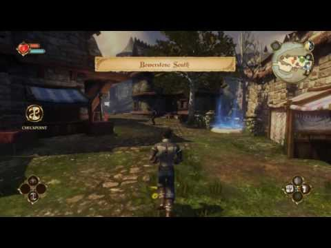 Fable Nude Mod Video 50