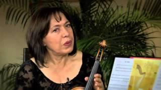 Recital de Arpa y Violín - 29 Feb 2016 - Bloque 1