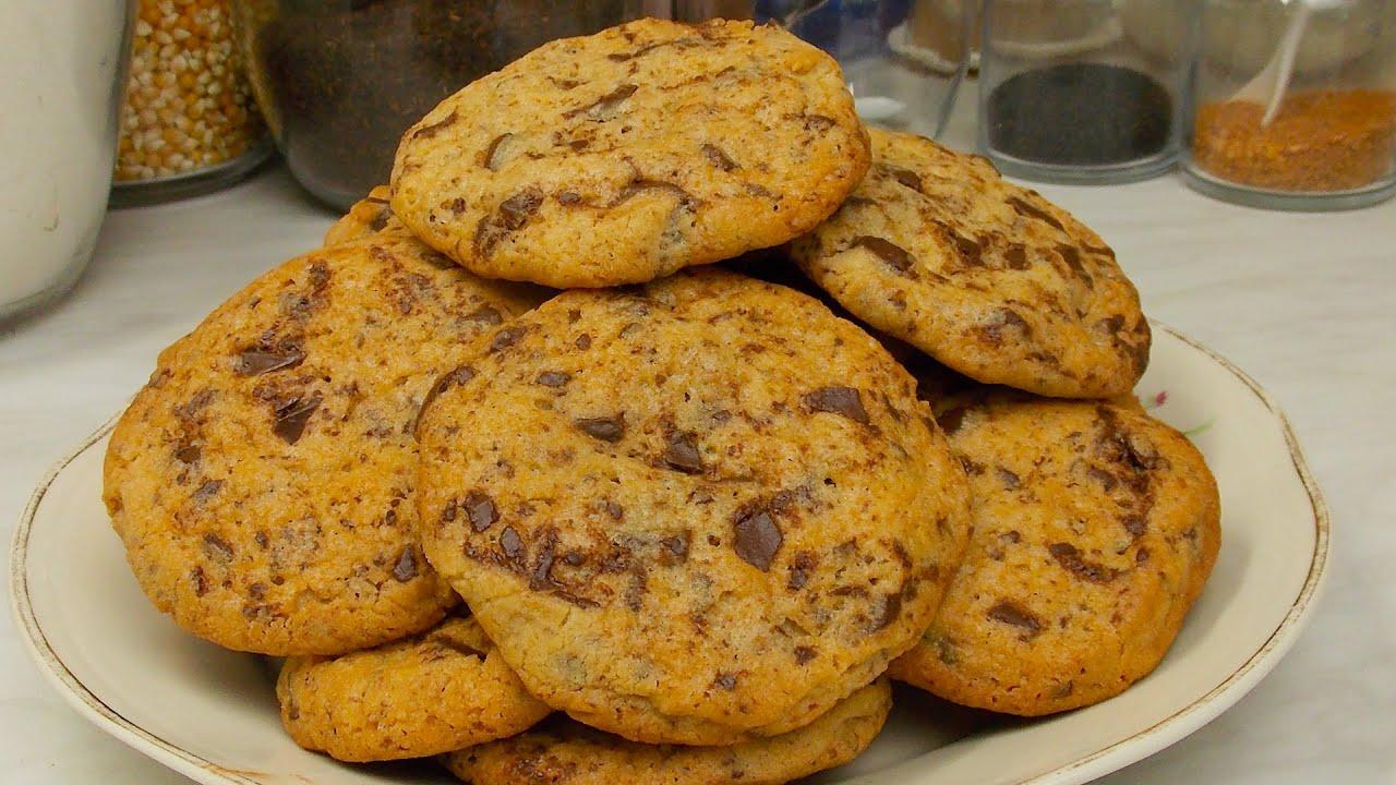 Cokoladni keks - Chocolate Chip Cookie