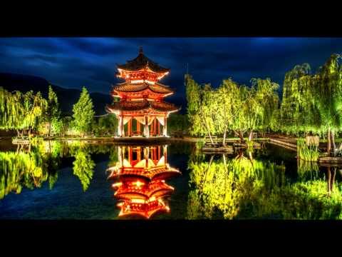 Tai Chi Chinese  Music