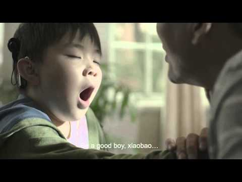 Saatchi & Saatchi-CCTV Silent World High res《无声的世界》