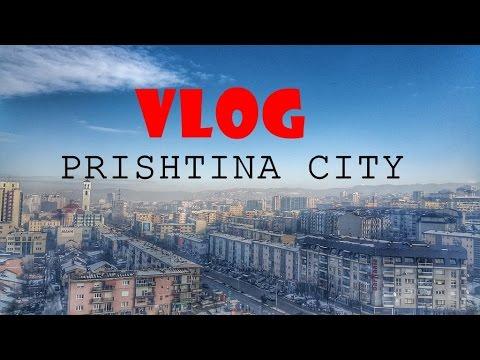 Trip to Prishtina #VLOG