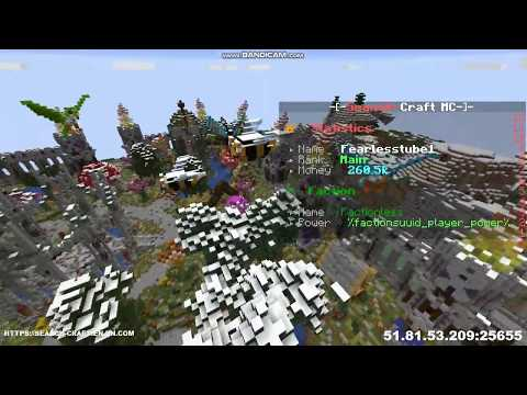 Search-Craft MC Trailer
