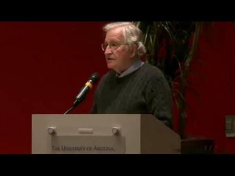 Noam Chomsky - Thought Without Language