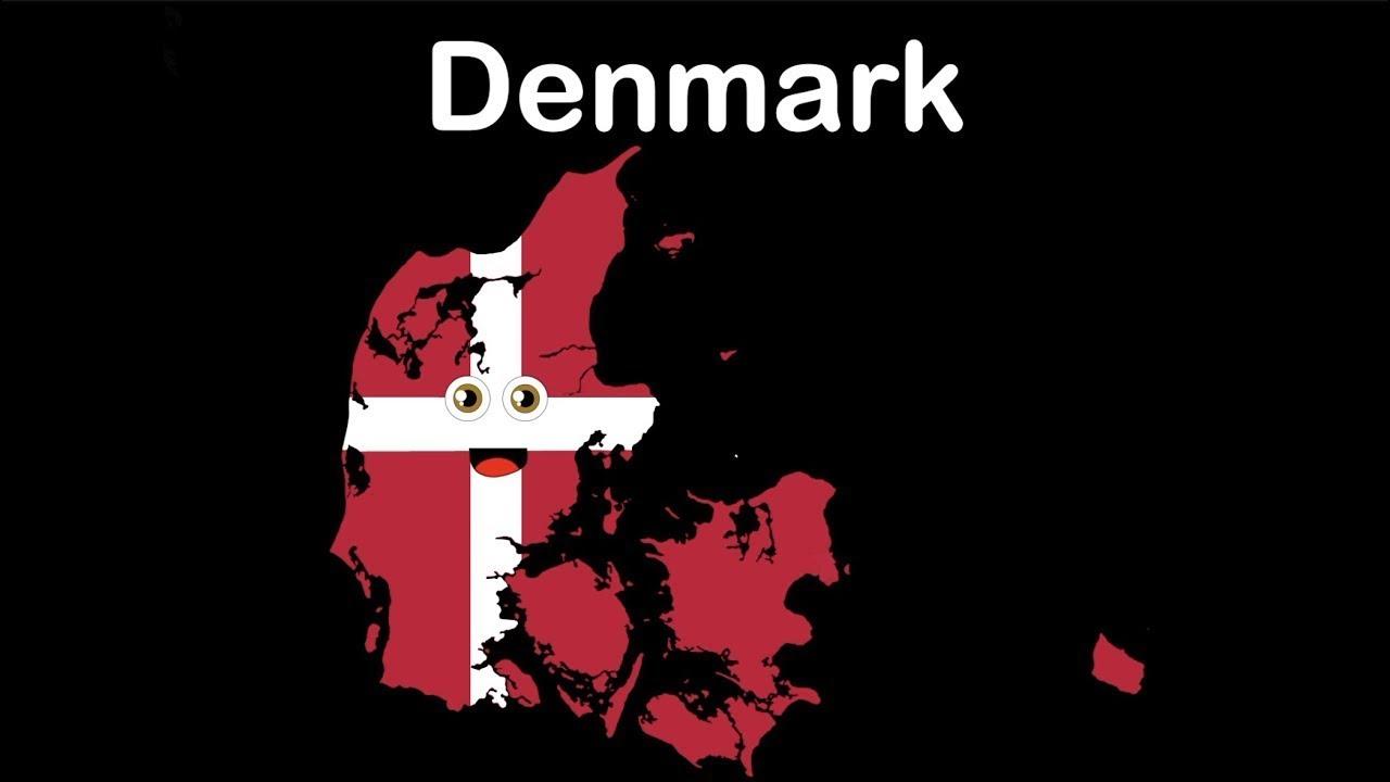 Denmark/Denmark Geography/Denmark Country - YouTube