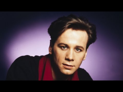 Jim Kerr (Simple Minds) - Interview By Billy Sloan 1984 (FM Broadcast)