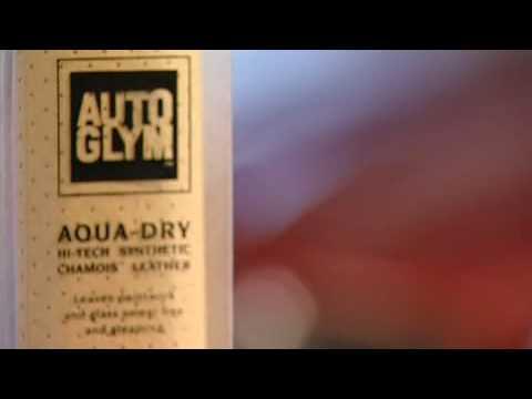 Autoglym Aqua Dry