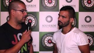 Carlos Esperança Vence Etapa 7 da Solverde Poker Season