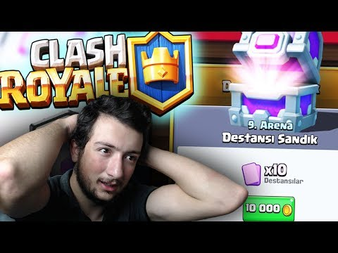 YENİ DESTEM - Clash Royale