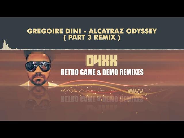 Gregoire Dini - Alcatraz Odyssey Part 3 (Remix) [HQ]