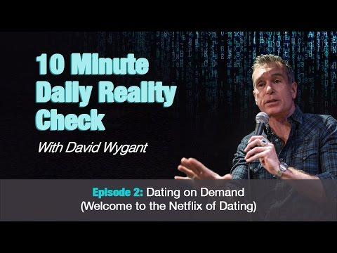 choice paradox dating