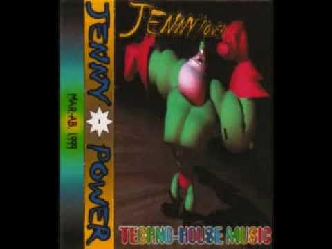 Jenny Power - Marzo/Abril 1999 - 1