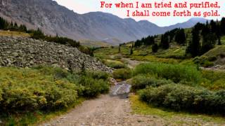 Rejoice In The Lord {with lyrics} - //Ron Hamilton\\