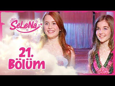 Selena 21. Bölüm - atv