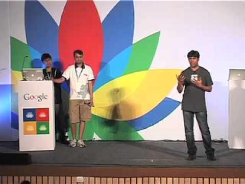 Google Product Forum and GDG - Bengaluru