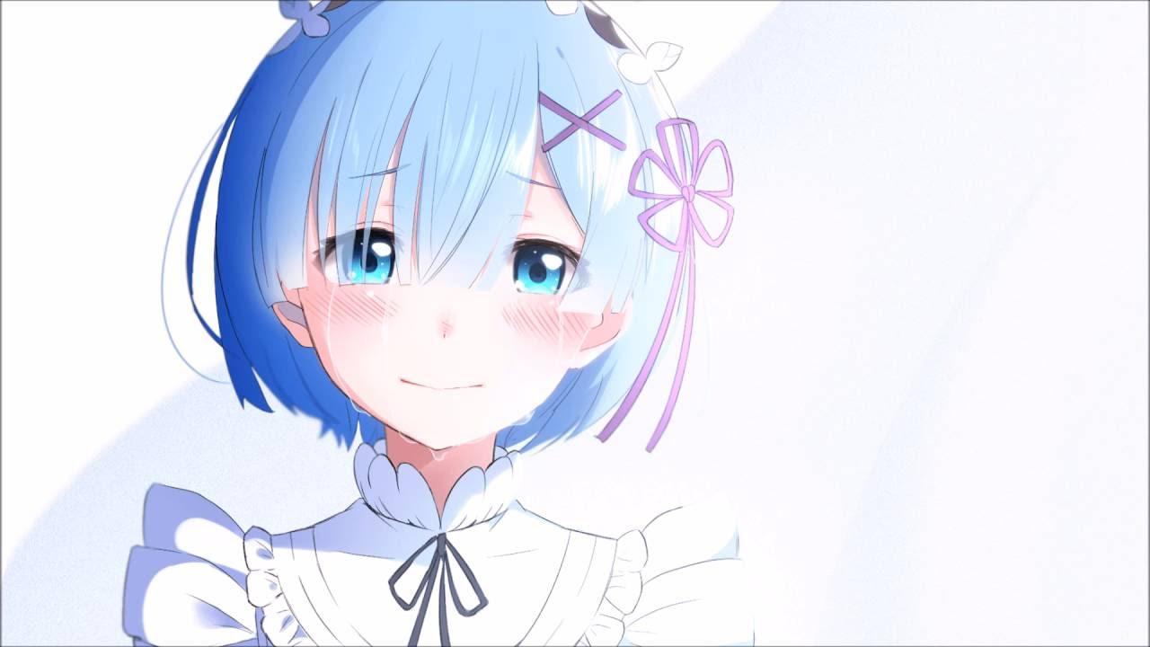 立体音響】Re:Zero リゼロ Full「Wishing」レム(CV:水瀬いのり) - YouTube