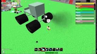 coolguy662's ROBLOX video