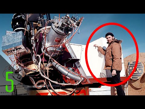 5 Most Mysterious Missing Scientists