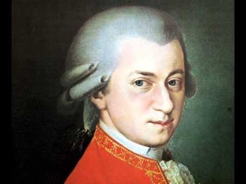 Mozart - Le Nozze Di Figaro - Overture