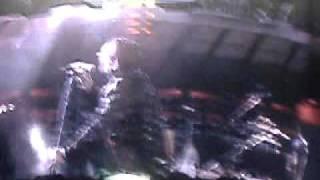 U2: Space Oddity Intro & Breathe, Live from Hampden Park, Glasgow