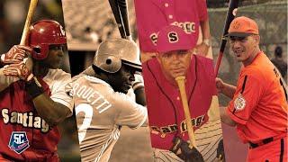 TOP 5 Jonrones en Finales del Beisbol Cubano