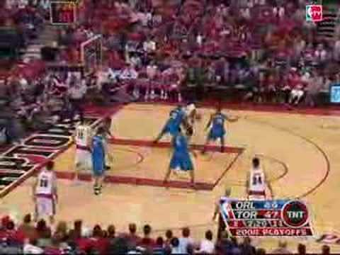 Welcome to Dwight Howard's Block Party