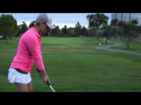 EZeeGolf - The Original Swing-Less Golf Club