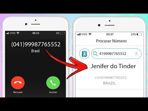 Como localizar o número de série e IMEI do celular