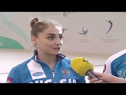 Армянские спортсмены в Баку: Организация, безопасность, дружелюбные люди – в Баку все великолепно