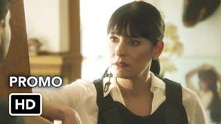 Criminal Minds 13x18 Promo