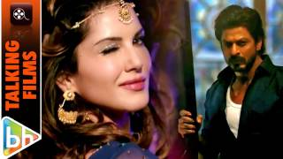 Laila Main Laila EXCLUSIVE With Sunny Leone; Opens Up On Working With Shah Rukh Khan