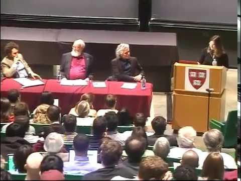 A Battle of Wills: Daniel Dennett, Joshua Greene, and Steven Pinker- Harvard MBB April 27 2012