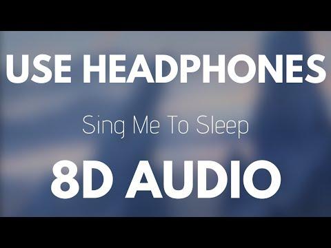 Alan Walker - Sing Me To Sleep (8D AUDIO)