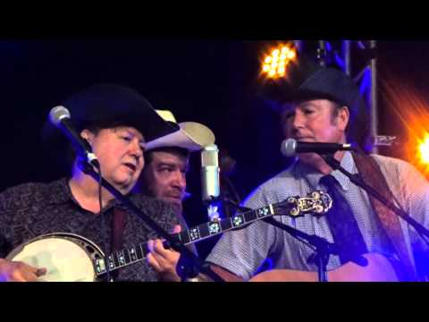 Lonesome River, Sammy Adkins, Danny Davis