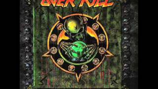 Watch Overkill New Machine video
