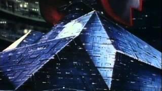 Макрон 1 (1-я серія) (японська версія Goshogun)