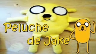 ¿Cómo hacer a Jake de Hora de Aventura?