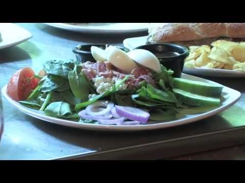 Pure Eatery: Indianapolis Restaurant