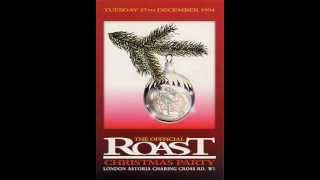 Dj Younghead Roast Christmas Party 94