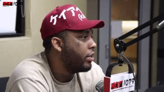 "KEY! Talks New Mixtape ""Screamin Dreams"", ""Hell Yeah"", And Split From Two 9"