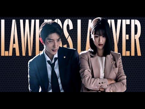 Lee Joongi 이준기❤Lawless Lawyer❤무법변호사❤Sang-pil & Jae-Yi